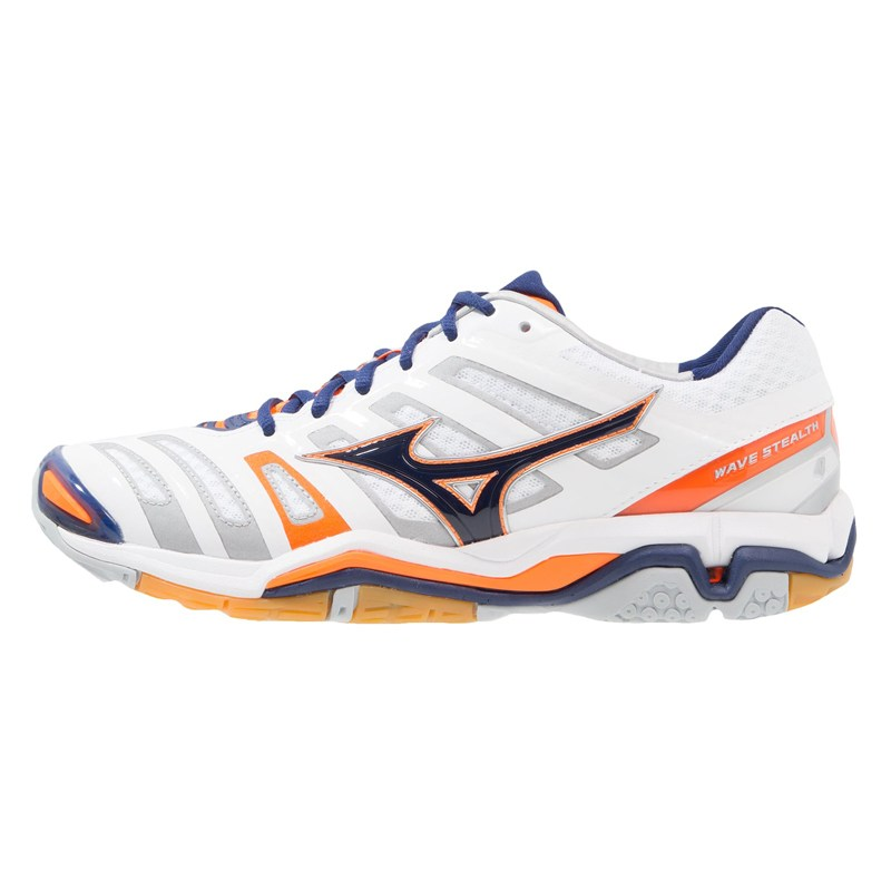 Mizuno Wave Stealth 4 Men