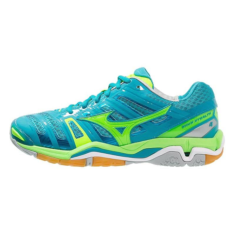 Mizuno Wave Stealth 4 Women