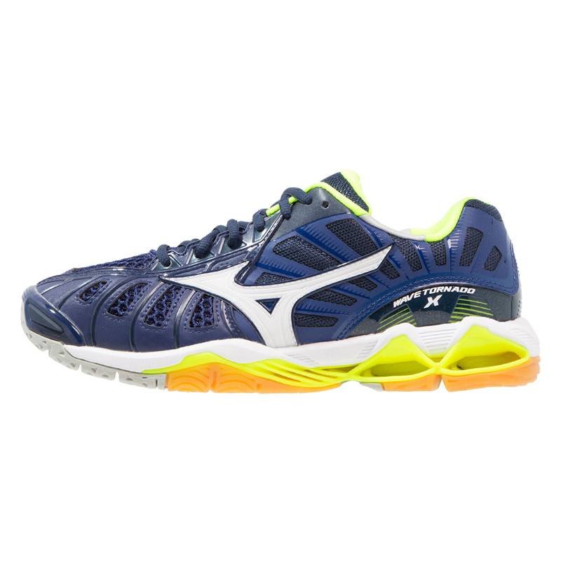 Mizuno Wave Tornado X Men