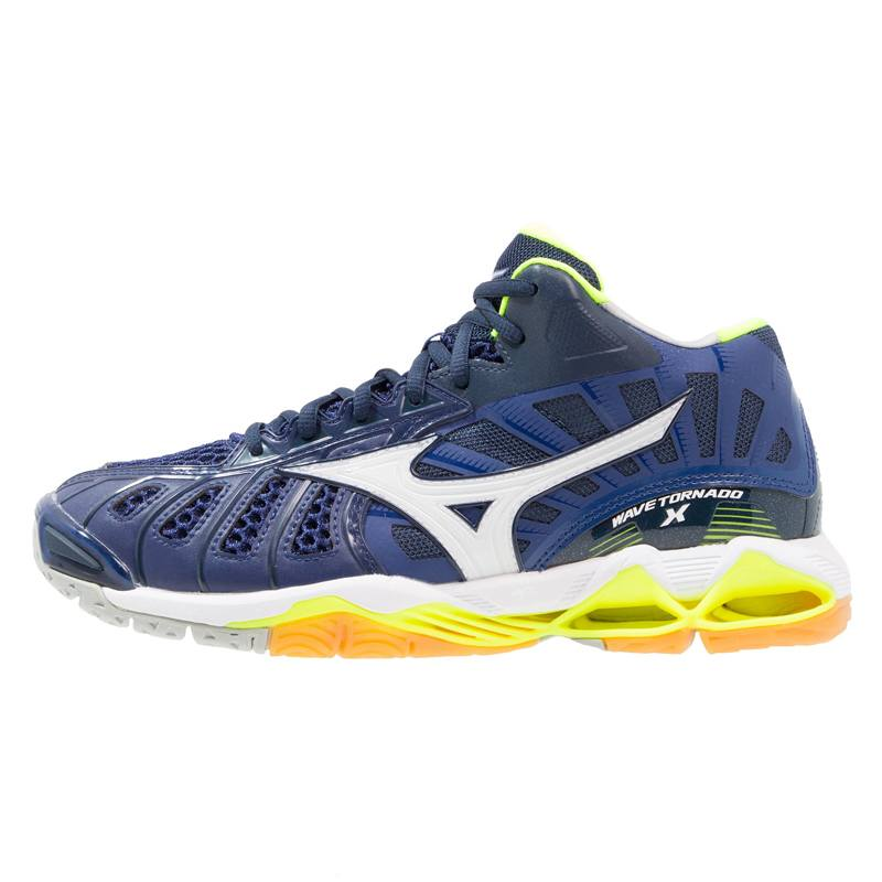 Mizuno Wave Tornado X Mid Men