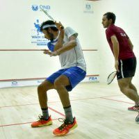 Squash Equipment Report – 2016 World Championships