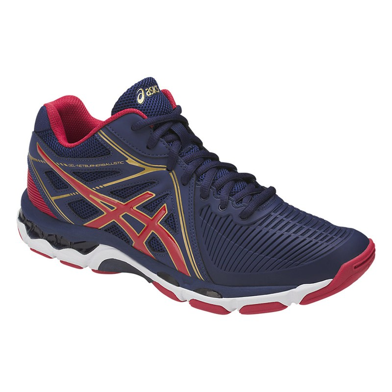 Asics Gel Netburner Ballistic MT Men