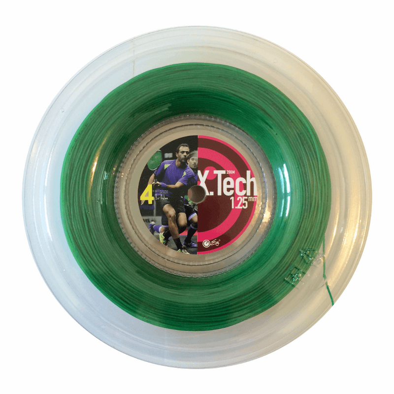 Eye X.Tech 1.25 Green