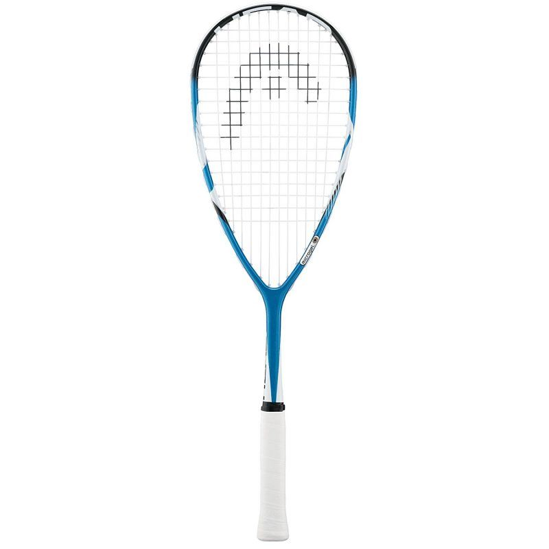 Head Microgel Raptor Squash Racket