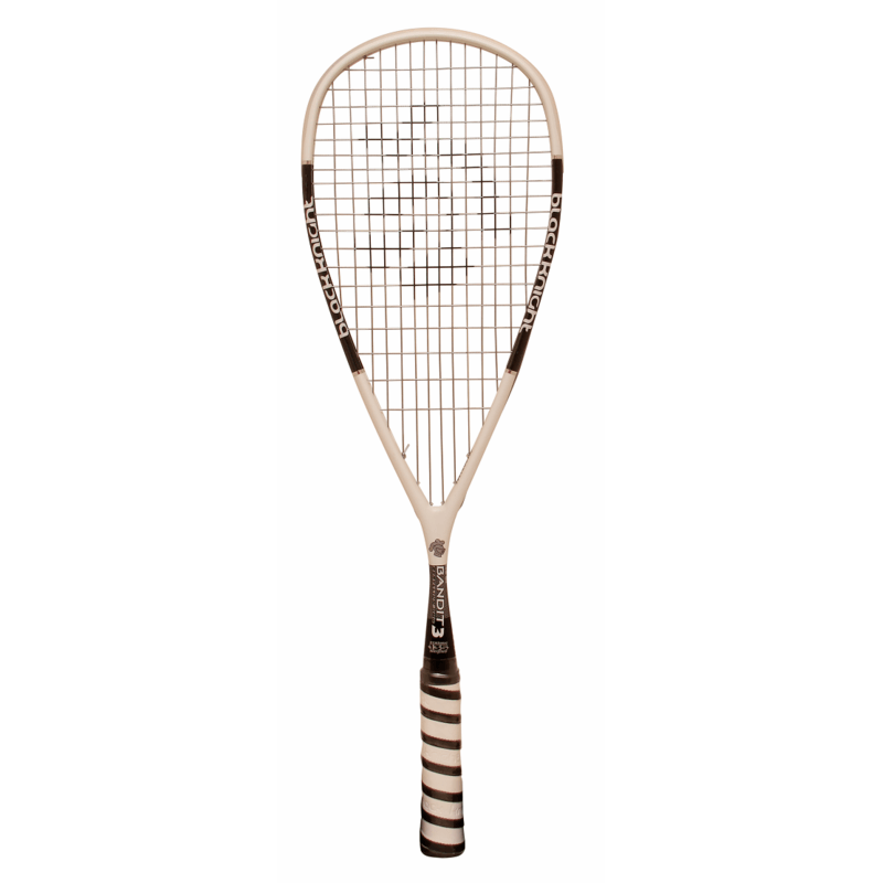 Black Knight Bandit 3 Squash Racket