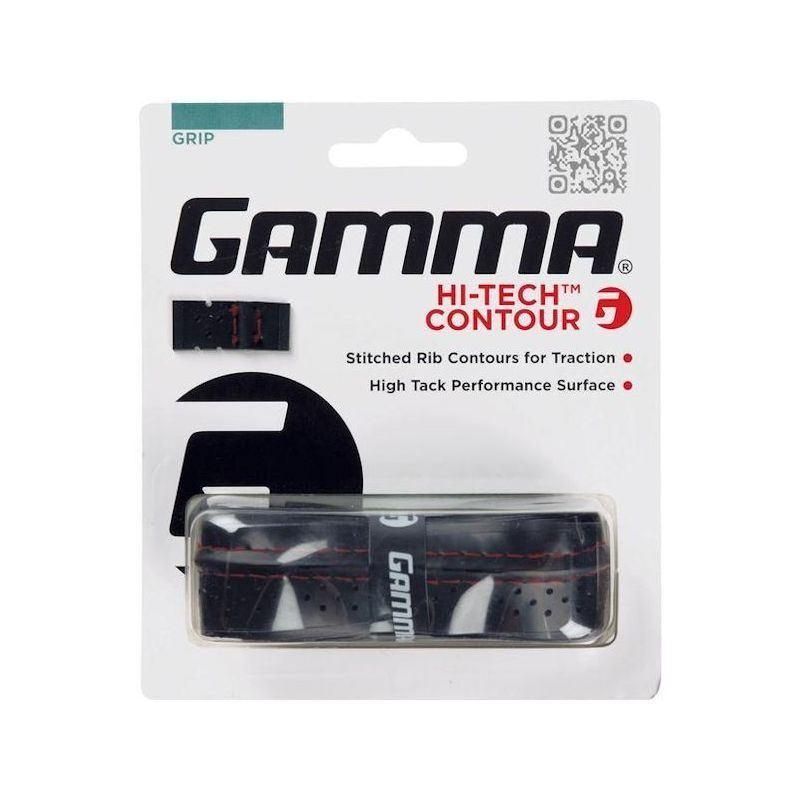 Gamma Hi-Tech Contour Grip