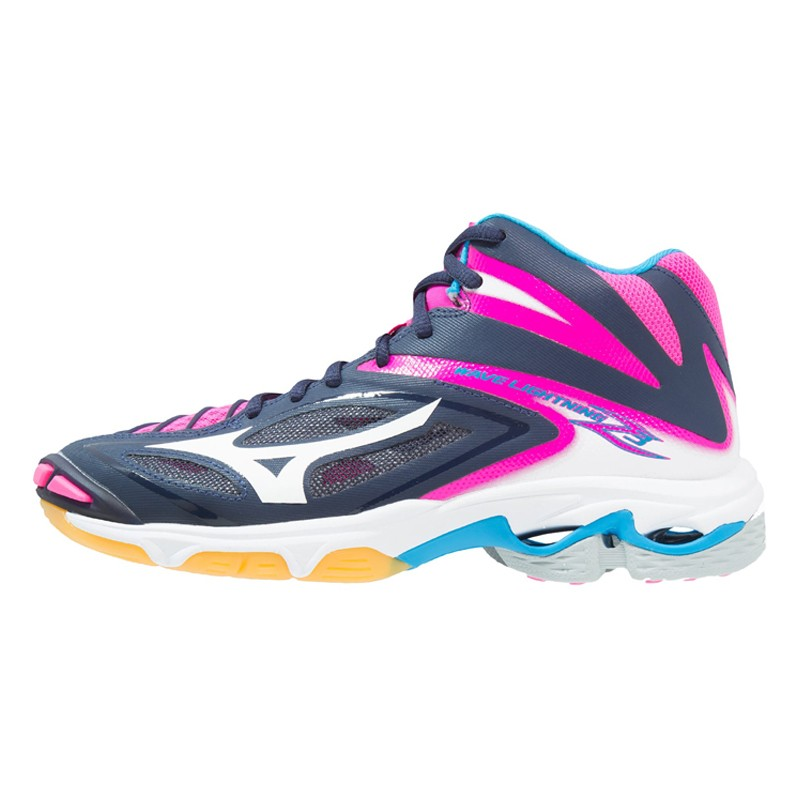 Mizuno Wave Lightning Z3 Mid women