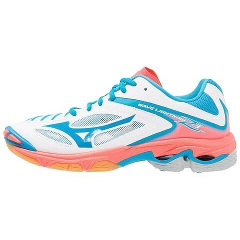 Mizuno Wave Lightning Z3 Women