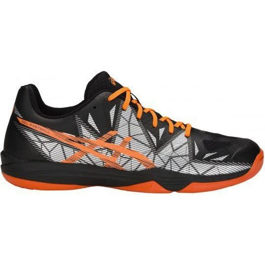 Asics Gel Fastball 3 Indoor Court Shoes Squash Source