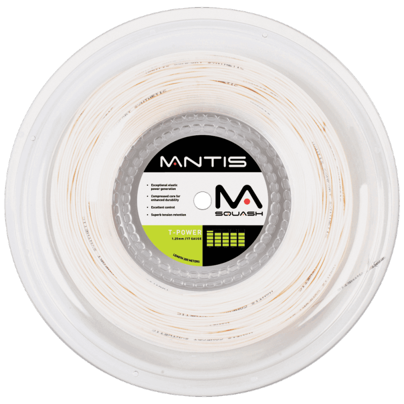 Mantis T-Power Squash String
