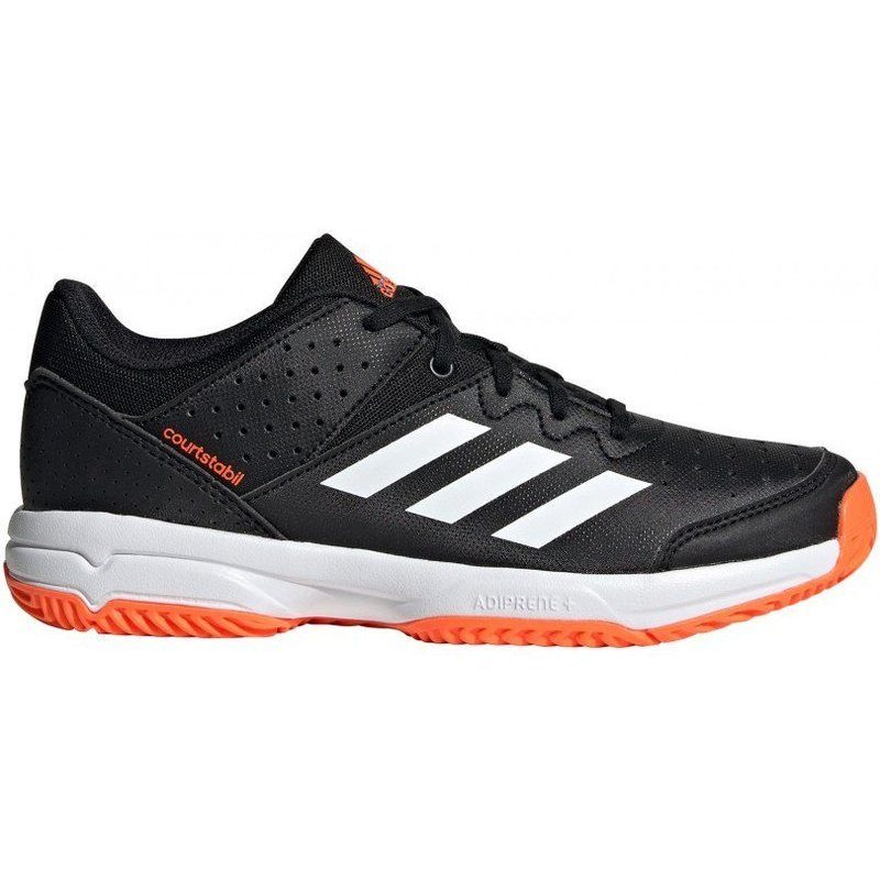 Adidas Court Stabil Black 2019