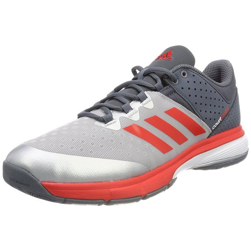 Adidas Court Stail Gray