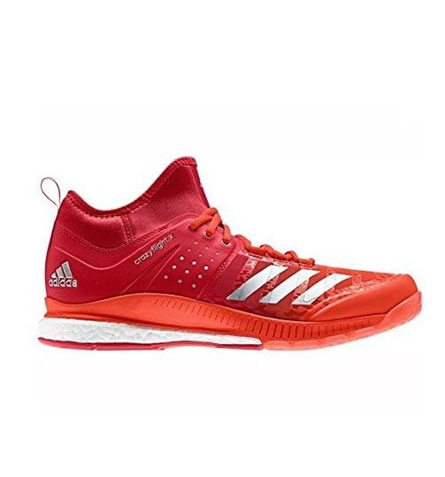 19d3473c57ad4 Adidas Crazyflight X Indoor Court Shoes - Squash Source