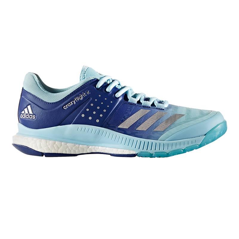 sale retailer f62c0 76ced Adidas Crazyflight X Women