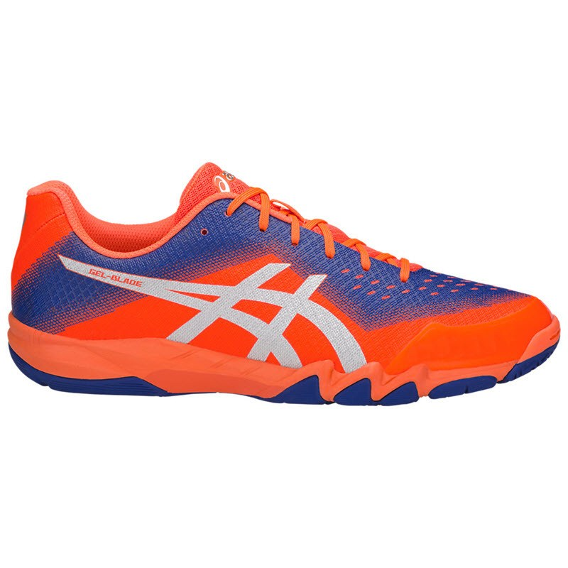 Asics Gel Blade 6 Indoor Court Shoes Squash Source