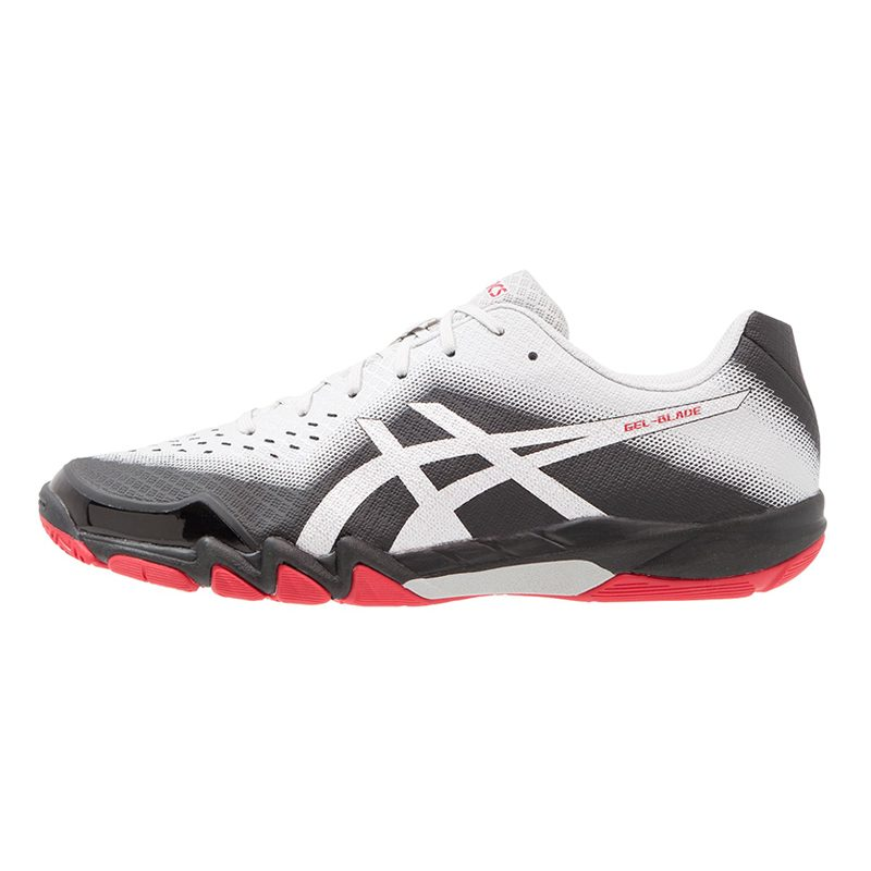 Asics Gel Blade 6 Indoor Court Shoes - Squash Source