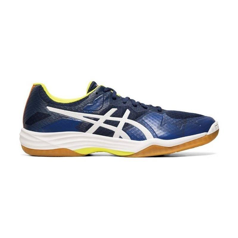 Asics Gel Tactic 2 Blue White