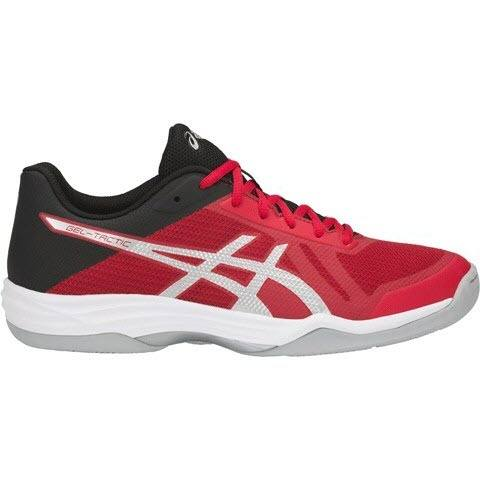 Asics Gel Tactic 2 Men Red Black