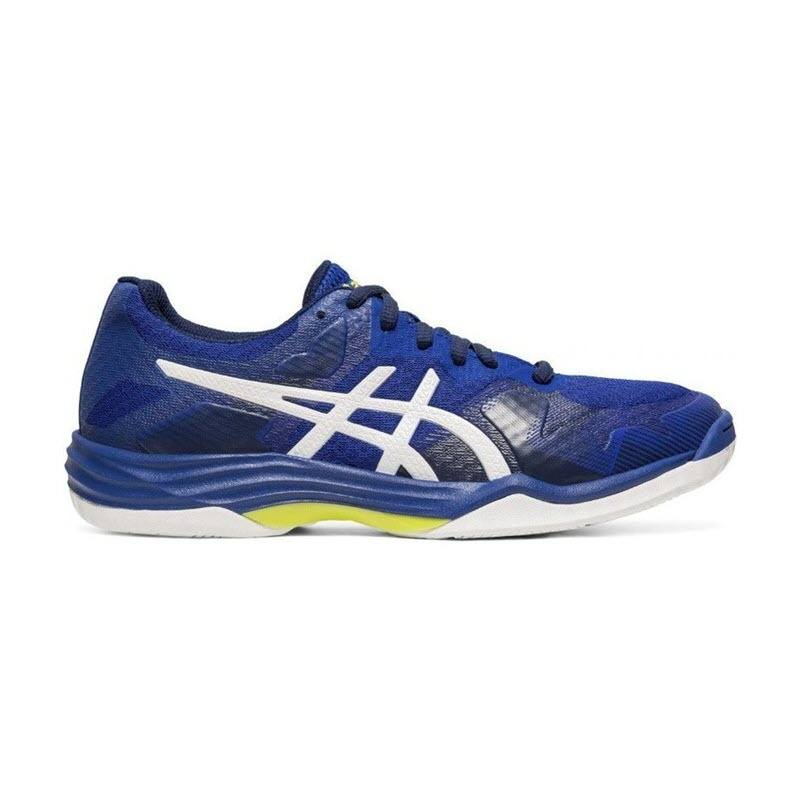 Asics Gel Tactic 2 Women Blue White