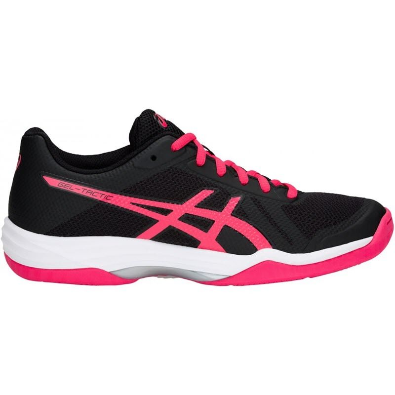 Asics Gel Tactic 2 Indoor Court Shoes Squash Source