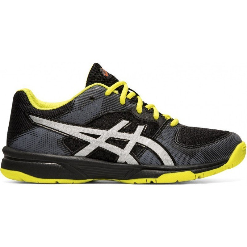 Asics Gel Tactic GS Black