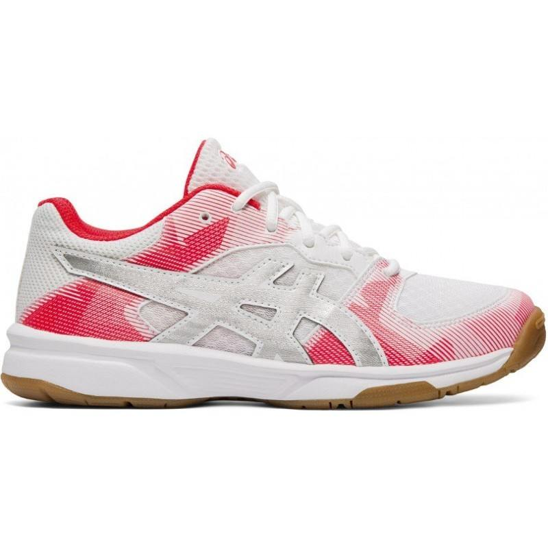 Asics Gel Tactic GS White 2019