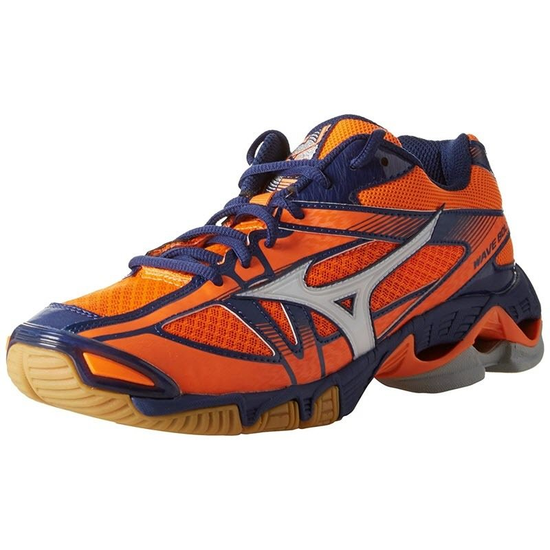 Mizuno Wave Bolt 6 Men