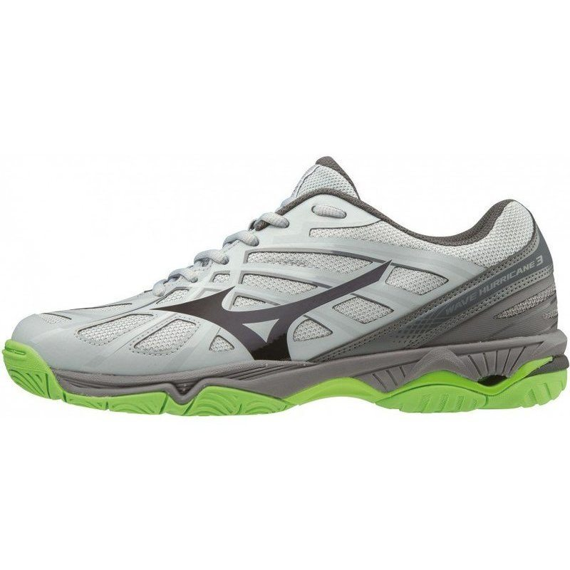 Mizuno Wave Hurricane 3