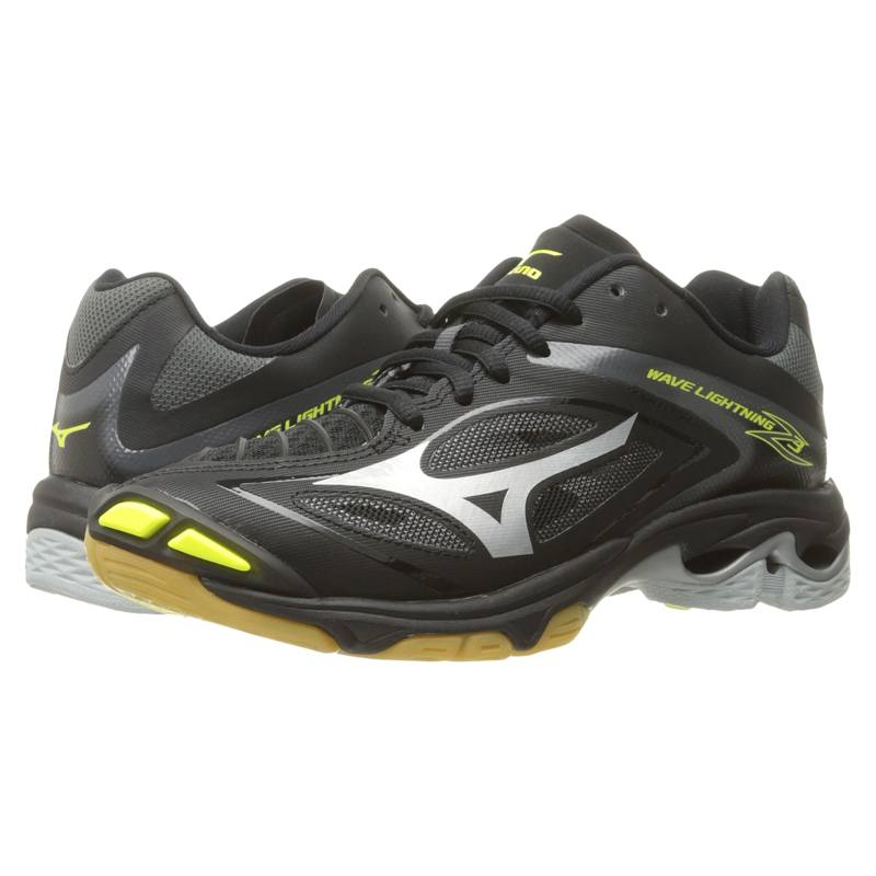 Mizuno Wave Lightning Z3 - Squash Source 95d27eda664
