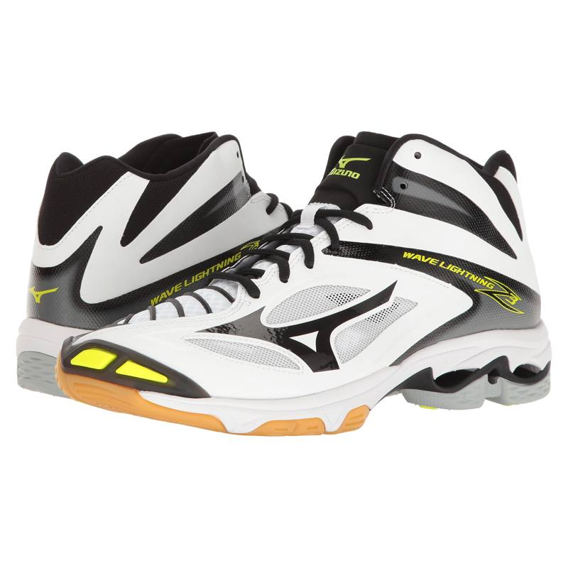 Mizuno Wave Lightning Z3 Mid Men