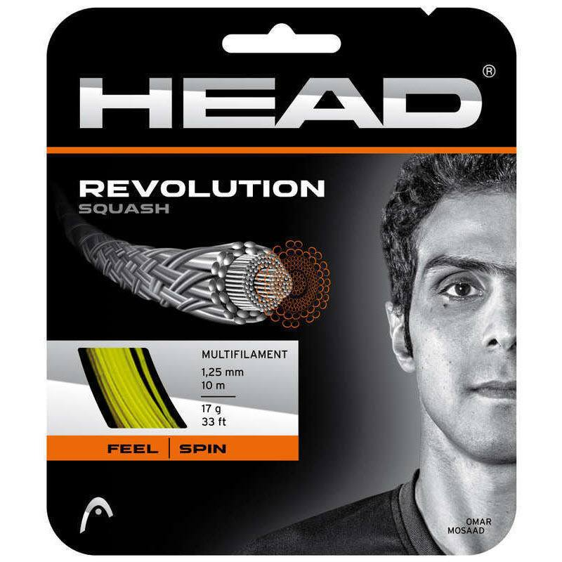 Head Revolution String 17 Gauge
