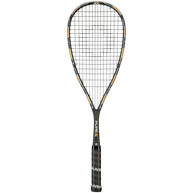 Oliver Pure 4 Squash Racket