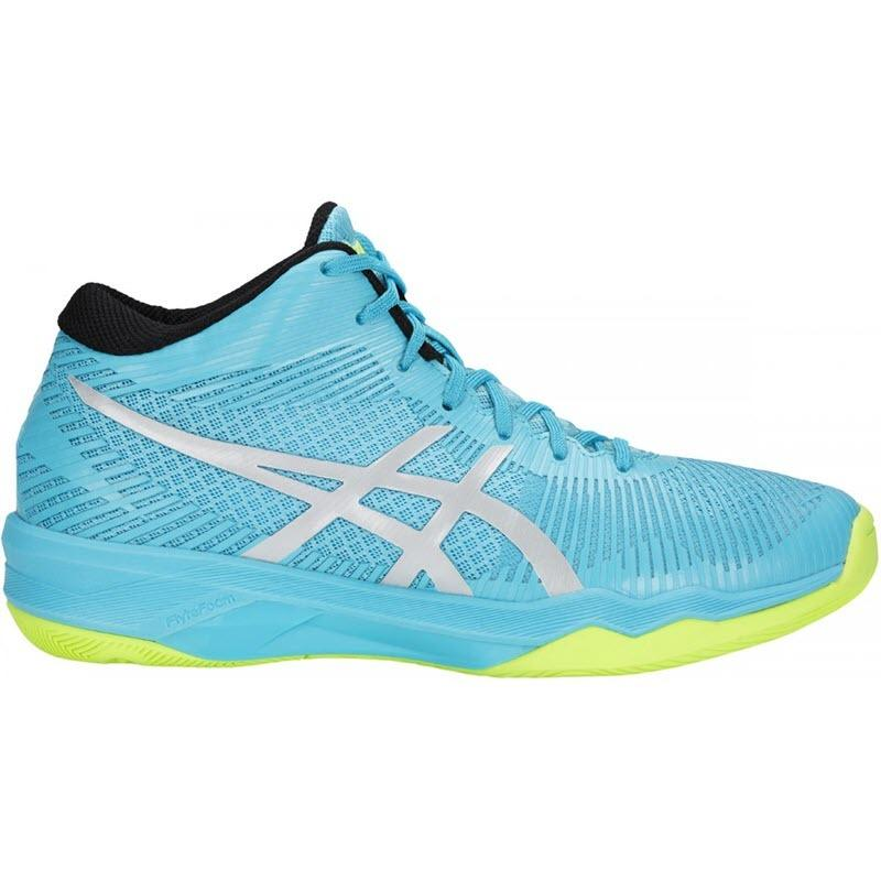 Asics Gel Volley Elite FF Court Shoes - Squash Source
