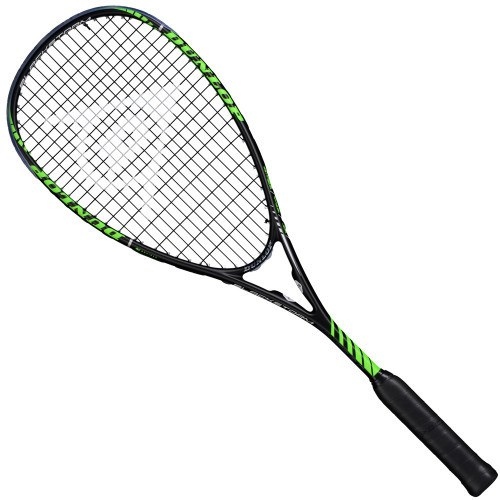 Dunlop Blackstorm Power 2.0 Squash Racket