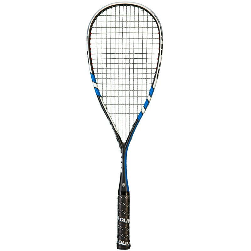 Oliver Inflamed 4CL Squash Racket