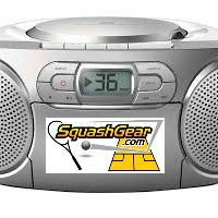 The Squash Gear Song