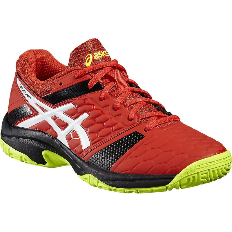 venta directa de fábrica 100% originales comprar popular Asics Gel Blast 7 Indoor Court Shoes - Squash Source