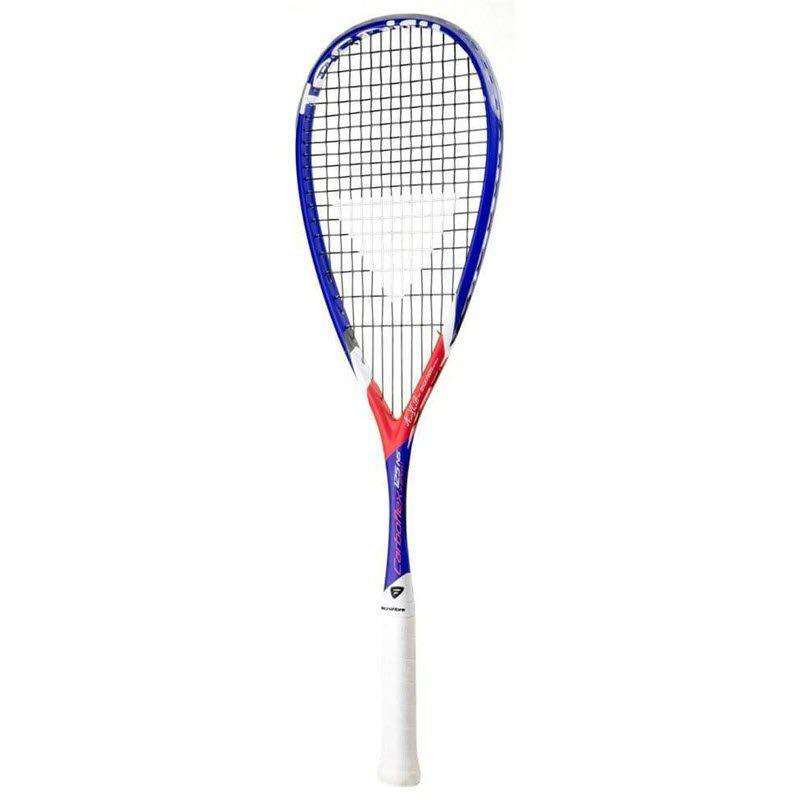 Tecnifibre Carboflex X-Speed 125 NS Squash Racket