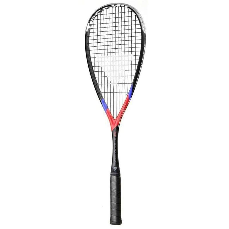 Tecnifibre Carboflex X-Speed 125 Squash Racket