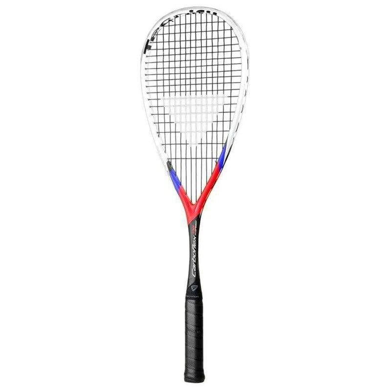Tecnifibre Carboflex X-Speed 130 Squash Racket