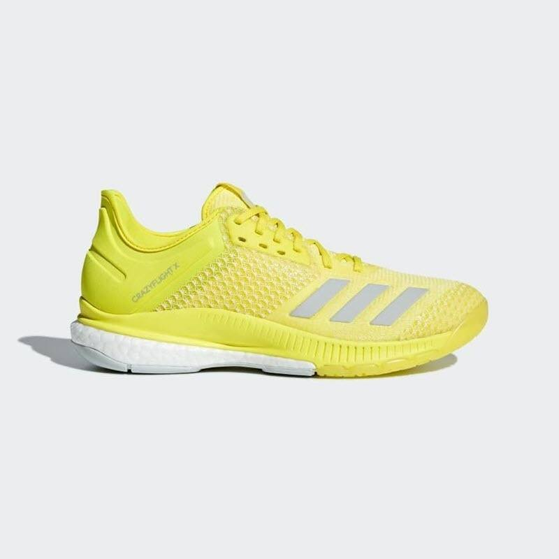 Adidas Crazyflight X 2.0 Volleyball / Indoor Court Shoes ...