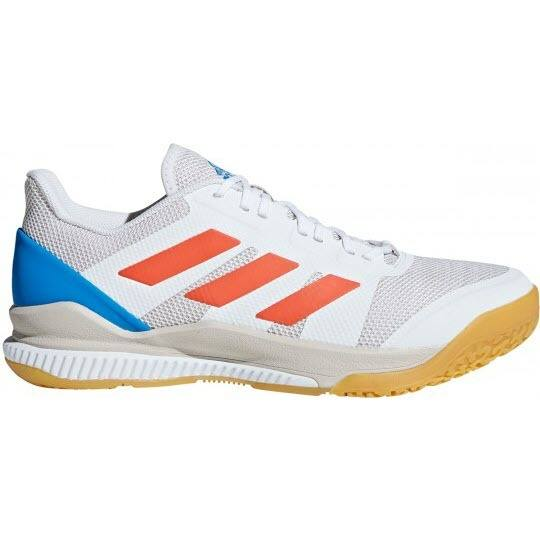 Adidas Stabil Bounce White
