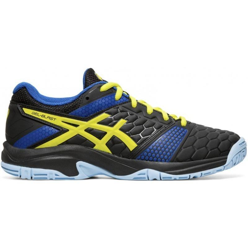 Asics Gel Blast FF Kids Black
