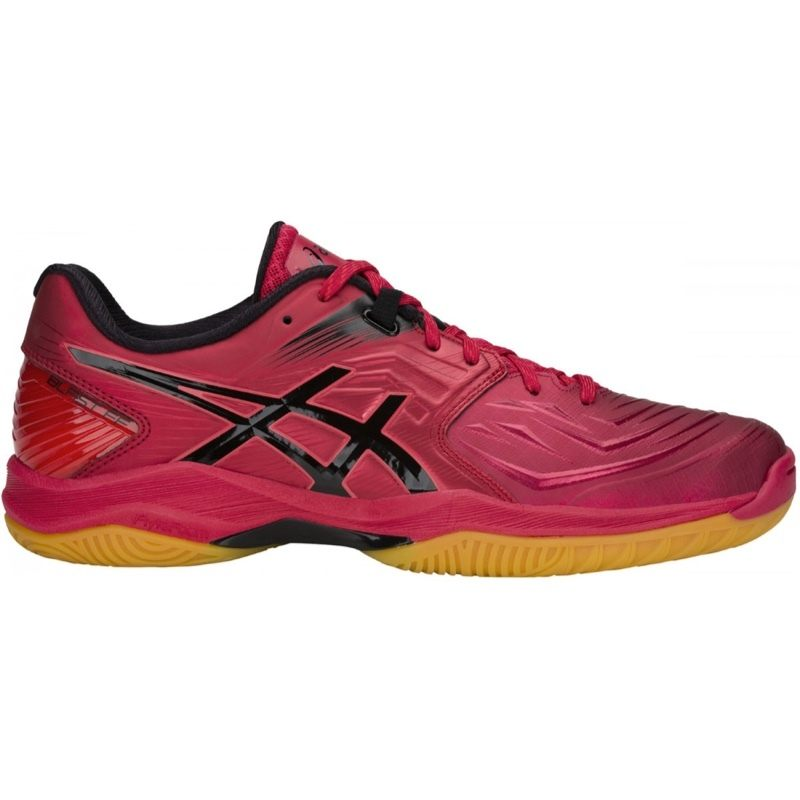 Asics Blast FF / Asics Gel Blast FF Court Shoes - Squash Source