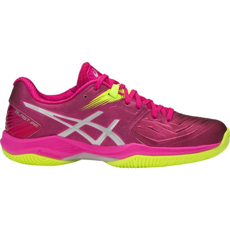 4f009f1a9ddb61 Asics Blast FF / Asics Gel Blast FF Court Shoes - Squash Source