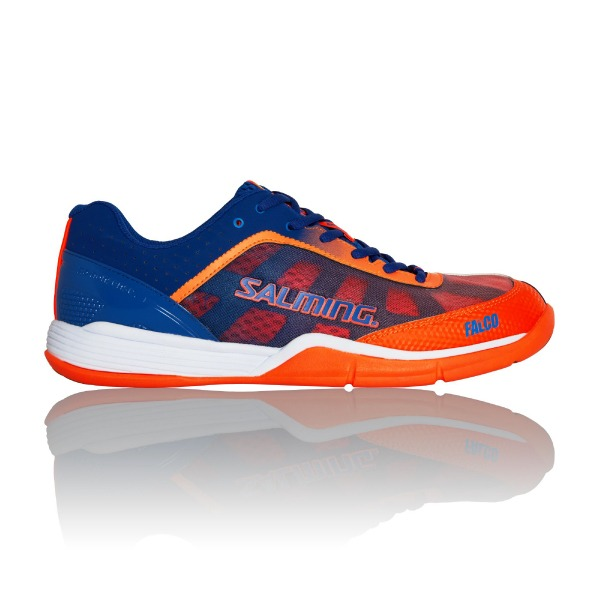 Salming Falco Blue Orange