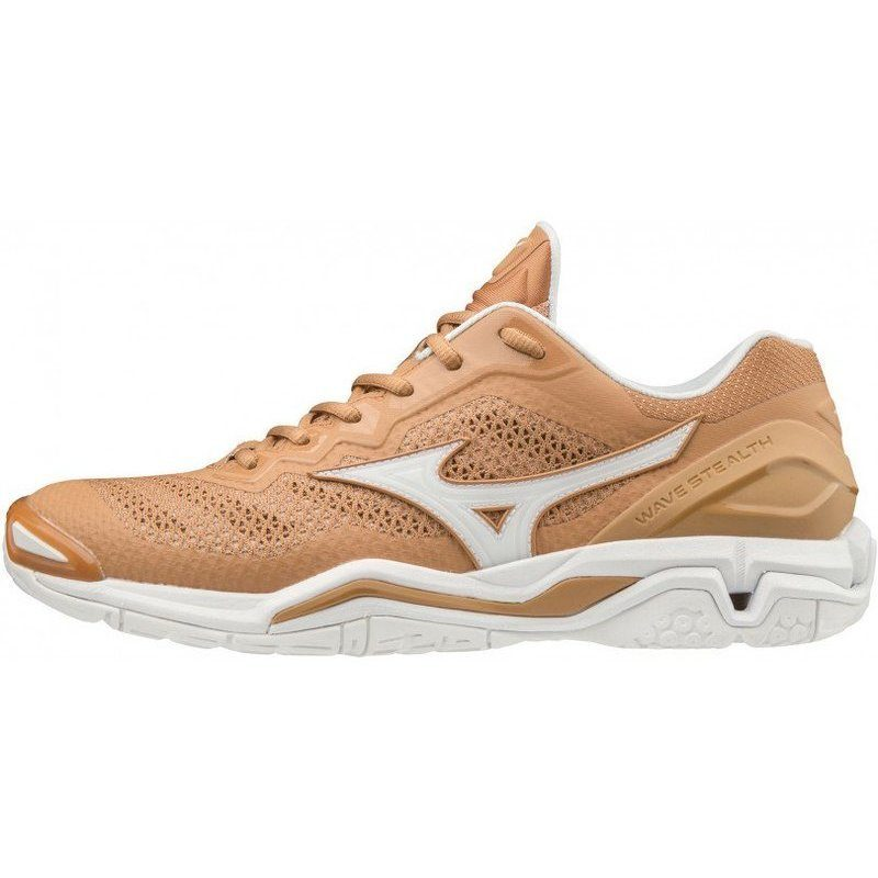 Mizuno Wave Stealth V Step on Mars Men 2019