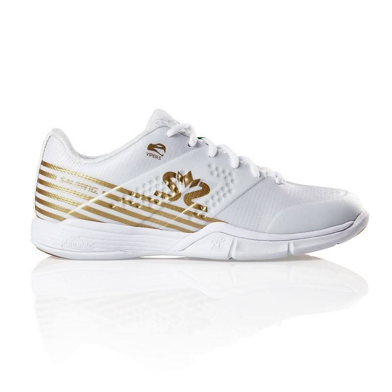 Salming Squash Shoes Buyer's Guide