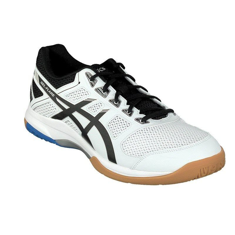 asics gel flare 6 junior