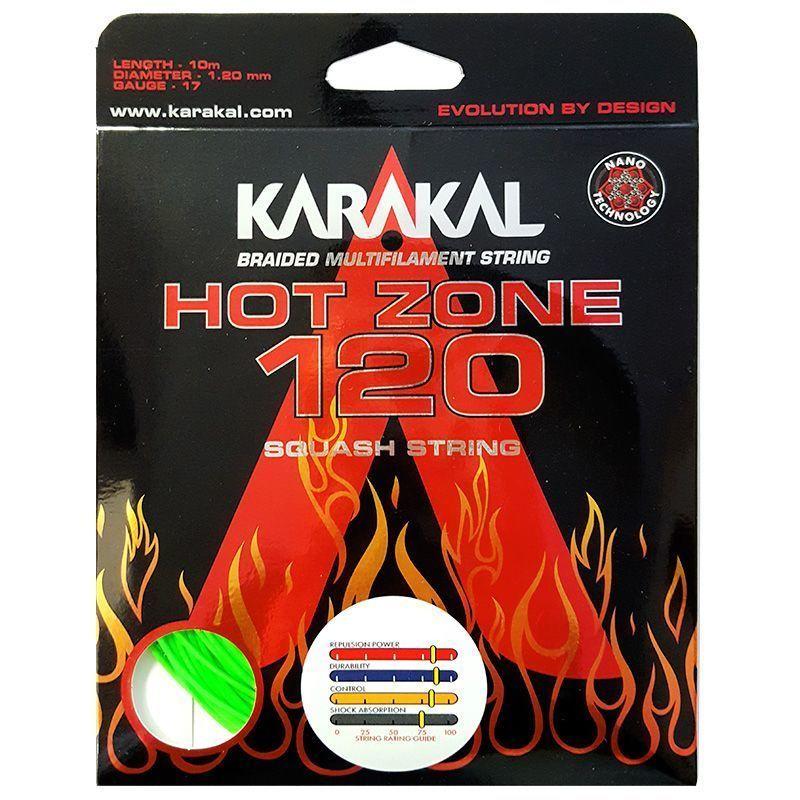 Karakal Hot Zone 120